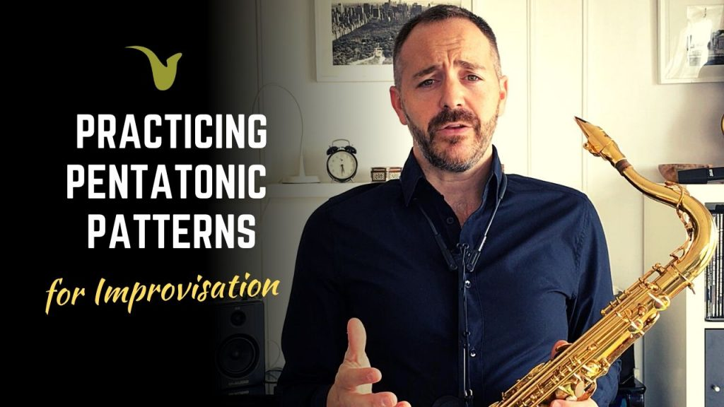 How to Practice Pentatonic Patterns