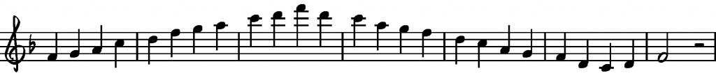 pentatonic-exercise-1-f