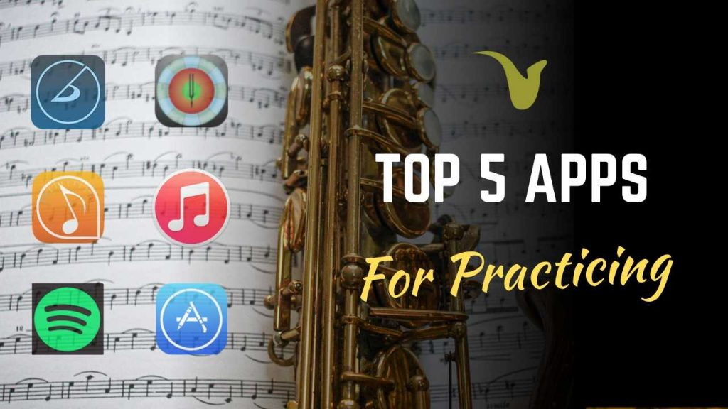 Sax Apps