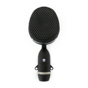 image of Coles 4038 Ribbon Microphone