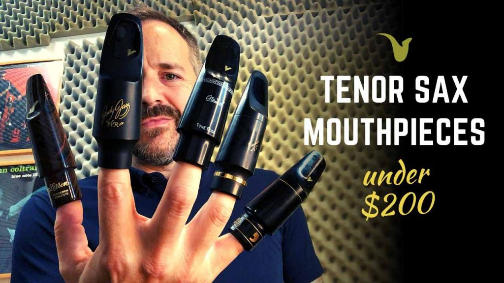 Best Tenor Mouthpieces
