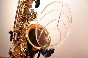 sax deflector jazzlab