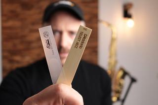 Legere Signature saxophone reeds vs cane reeds