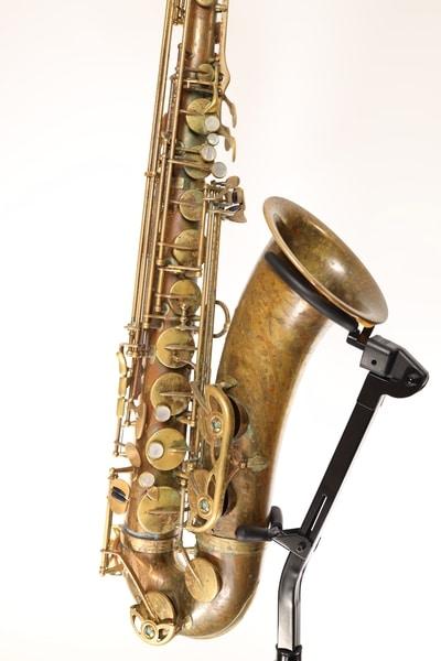 Yanagisawa TWO2 unlacquered tenor saxophone