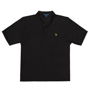 BetterSax Logo Embroidered Polo Shirt