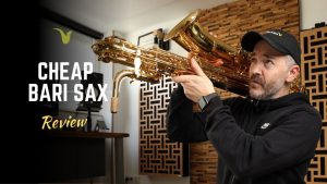 Cheap Baritone Saxophone Review