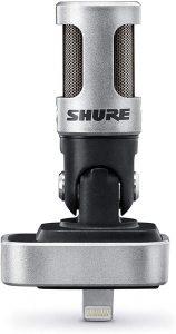 Shure MV88