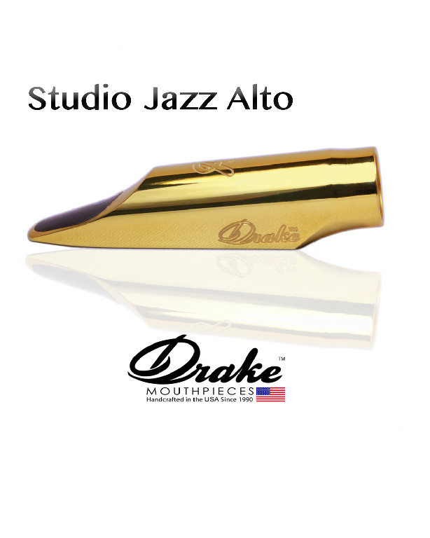 Drake Studio Mouthpiece