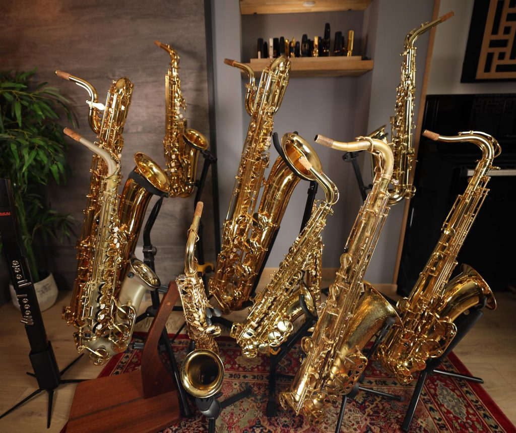 Top Alto Saxophones For All Budgets
