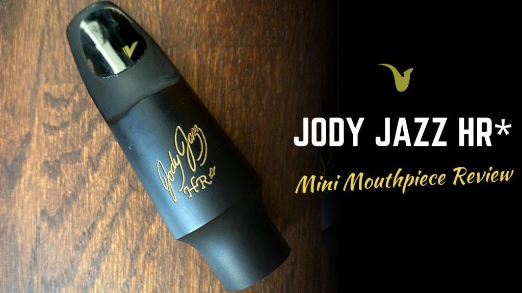 Jody Jazz HR