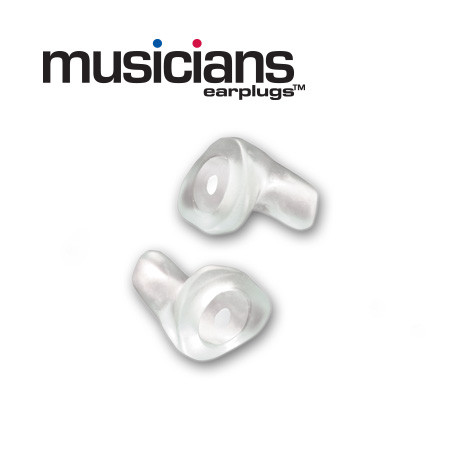 Low Tech - Custom Earplugs