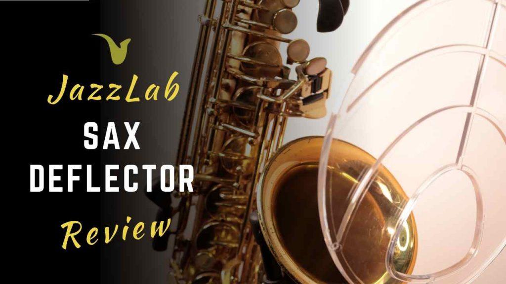 Sax Deflector