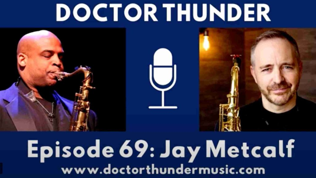 Doctor Thunder Interview