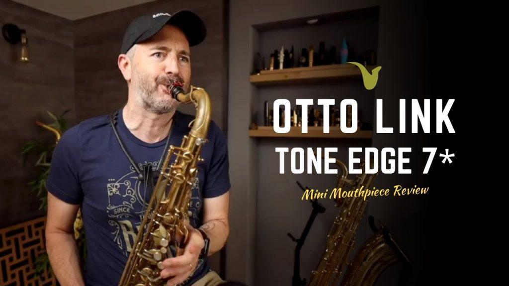 Otto Link Tone Edge 7*