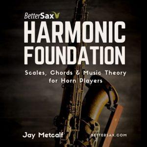 harmonic foundation course