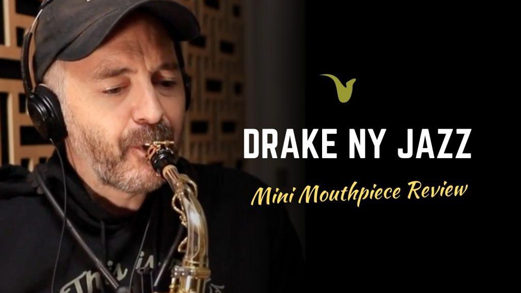 Drake NY Jazz