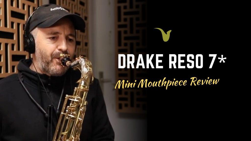 Drake Reso 7