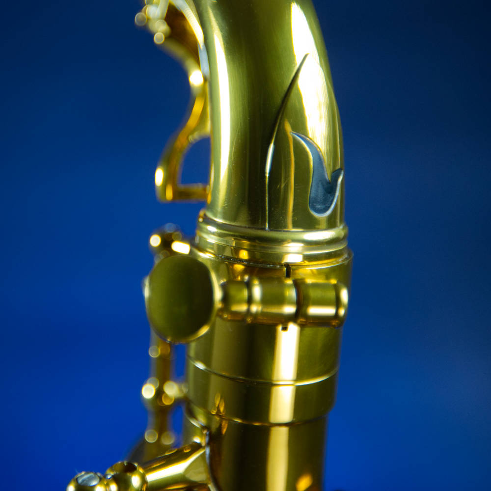 The Better Sax 9