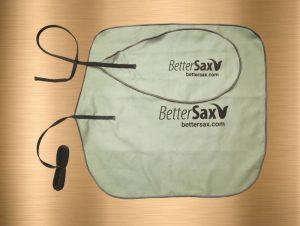 BetterSax Dual Swab Kit