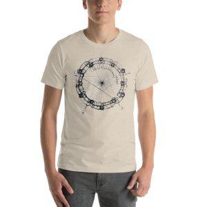 Coltrane Cycle T-Shirt