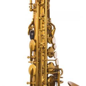 BetterSax alto saxophone keys