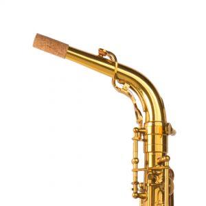 BetterSax alto saxophone neck