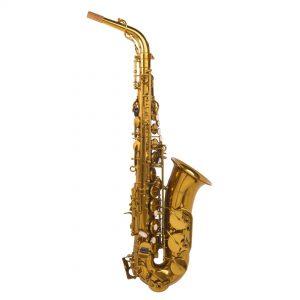Bettersax alto saxophone EAS111 full