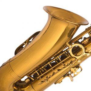 better sax alto saxophone bell