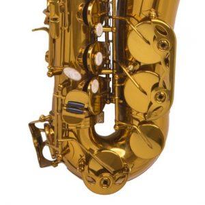 bettersax alto saxophone bow